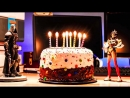 Игра Overwatch 2018 — Русский юбилейный трейлер Выпечка от Трейсер / РПГ Шутер Стратегия / Xbox One / PlayStation