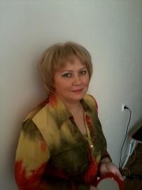 Ира Боркова, 25 июля 1958, Барнаул, id145874841
