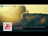Jonas Steur Feat. Jennifer Rene - Fall To Pieces (Talamanca Remix) Free Download