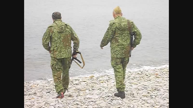 05.11.18 бухта Патрокл, Владивосток, день военной разведки