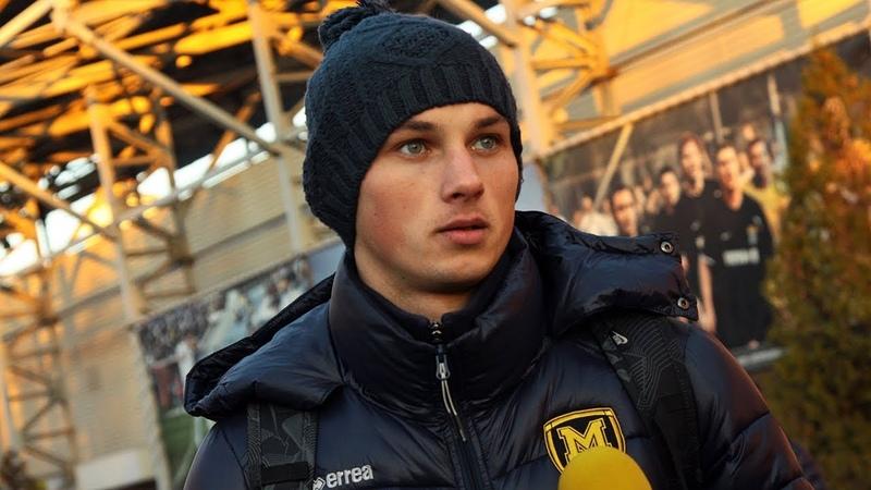 Олег Синиця: Перед відпусткою треба було переможно зіграти з Сумами
