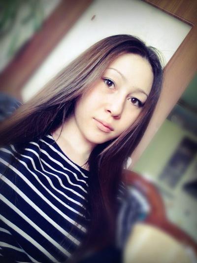 Ксения Тишина, 4 сентября , Якутск, id132731091