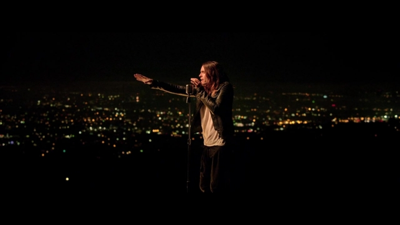 30 Seconds to Mars City of Angels 2013
