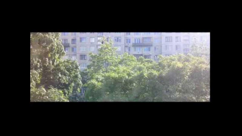 BULBAN v METRO - RAZMЫTЫЙ NEGR (OFFICIAL MUSIC VIDEO)