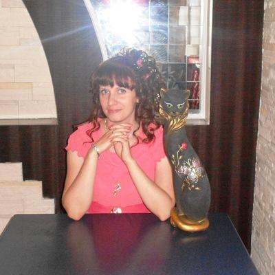 Наталья Казакова, 14 февраля 1986, Пермь, id99089116