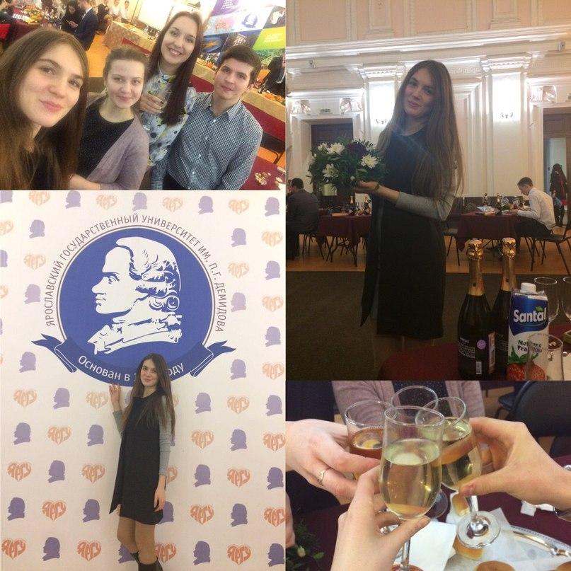 Наталья Добрецова | Ярославль