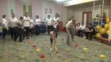 23 февраля 2018г., День Защитника Отечества, спортивный праздник в детском саду