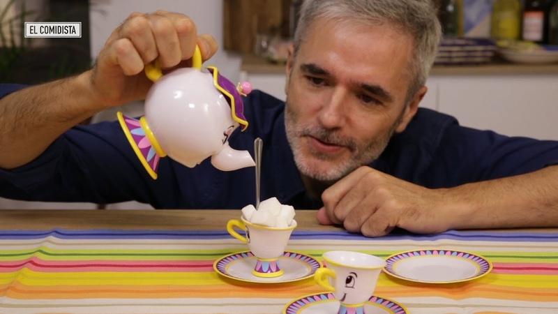 EL COMIDISTA | Crímenes contra el té