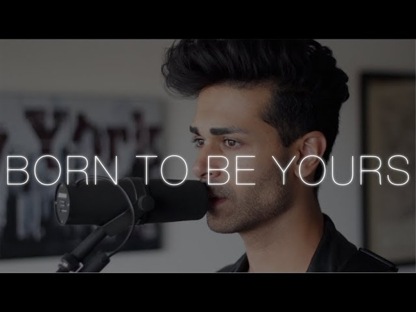 KYGO Imagine Dragons - Born to be Yours (cover) - Robin Padam