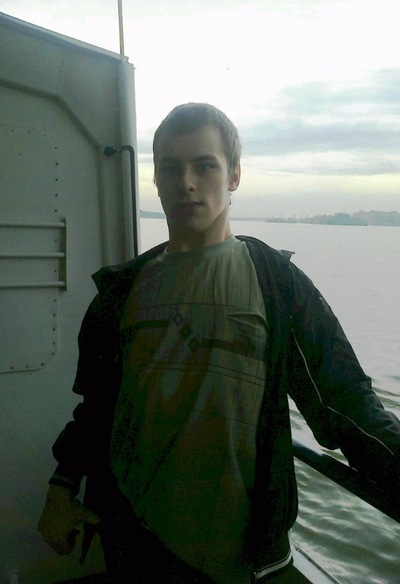Юрий Антонов, 24 октября , Новосибирск, id74974789