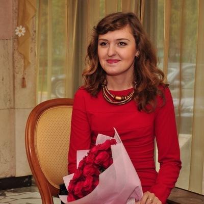 Екатерина Андрейченко, 29 июня 1994, Москва, id66569904