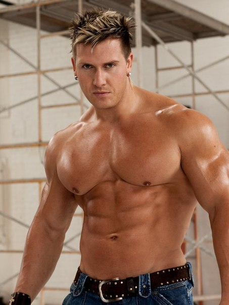 Rob Terry updated his profile picture:: vk.com/id185249617