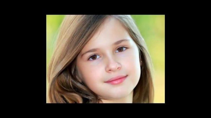 Мария Панюкова (8 лет) - Olei (cover Nino Katamadze)