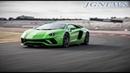 Pensiunan PNS Kaget Ditagih Pajak Lamborghini