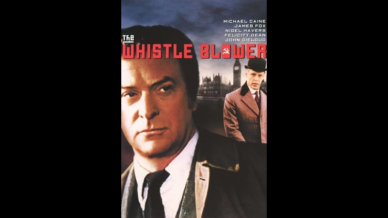 The Whistle Blower 1986 Michael Caine HD 720p Full Movie