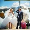 Свадьба в Сочи. Выездная регистрация Лазаревское