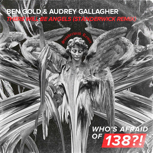 Audrey Gallagher альбом There Will Be Angels (STANDERWICK Remix)