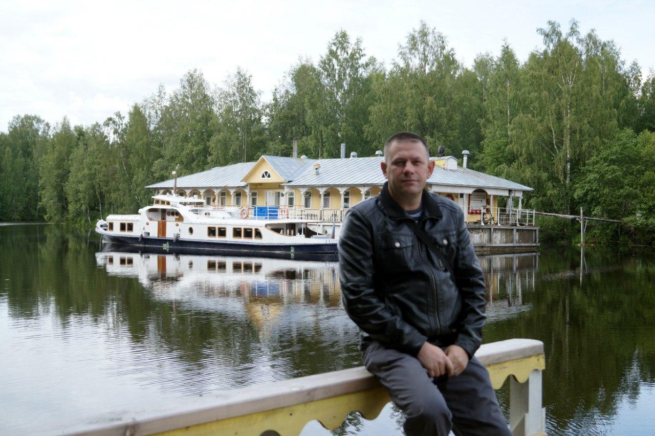 Алекс Акимов, Олонец - фото №2