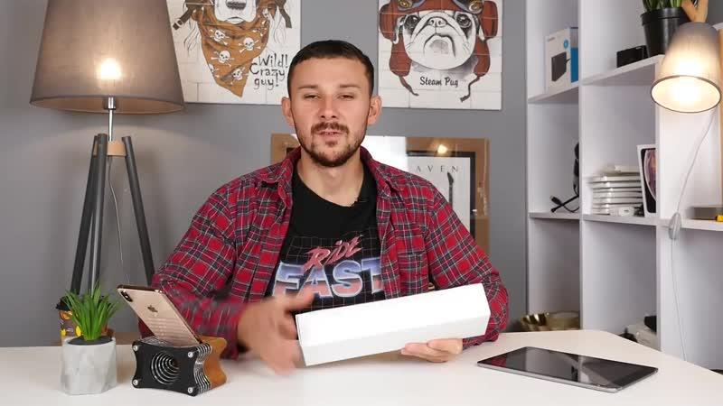 [Канал Лучкова] Apple Watch 4 могут больше чем ТЫ. Увы