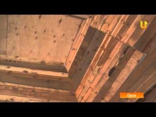 U News Орск. В поселке Никель города Орска построили новый храм
