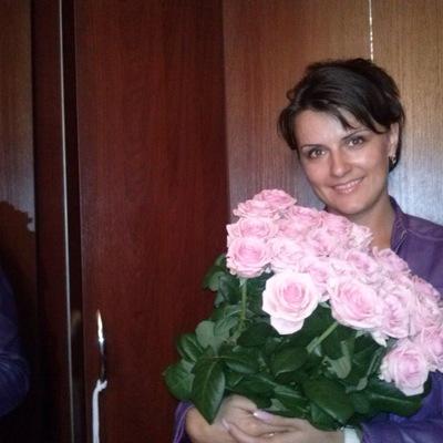 Олька Склярова, 24 августа 1978, Санкт-Петербург, id455608