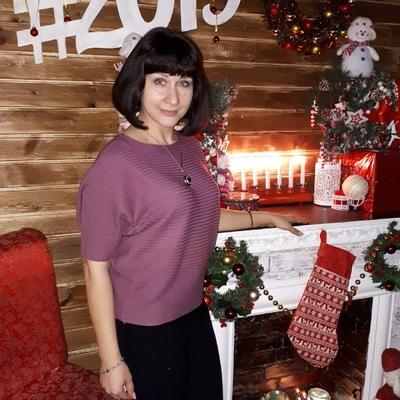Ирина Лёвушкина
