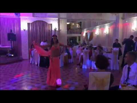 Огни Востока The lights of the East bellydance show by Camila