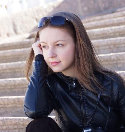 Жанна Скуиня