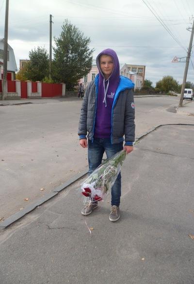 Ярослав Ткачук, 26 сентября , Новоград-Волынский, id135507753