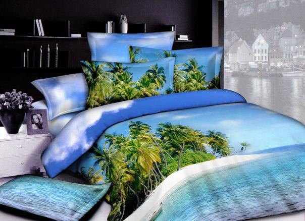 постельное белье 3д купить в витебске 2016