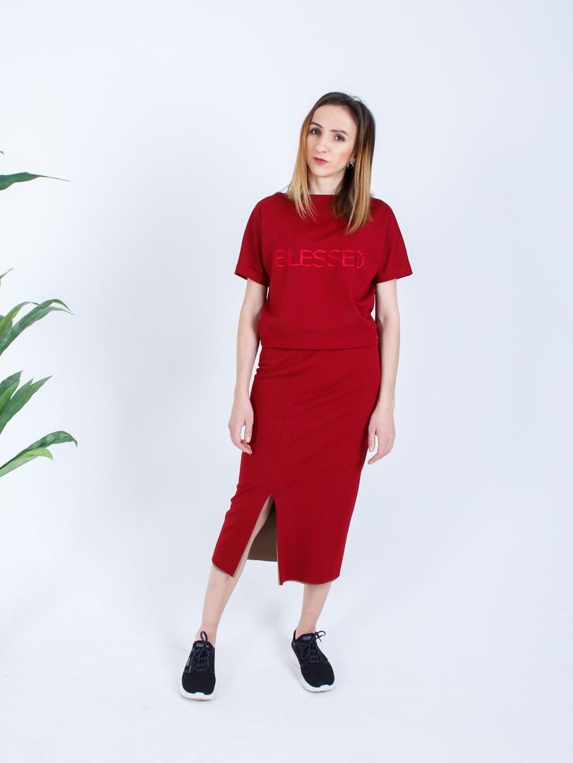 Афиша Выставка-продажа одежды BLESSED