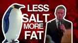 Low Sodium's link to Fat Gain &amp Insulin Resistance (Salt vs. Sugar)