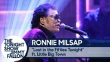 Ronnie Milsap ft. Little Big Town Lost in the Fifties Tonight