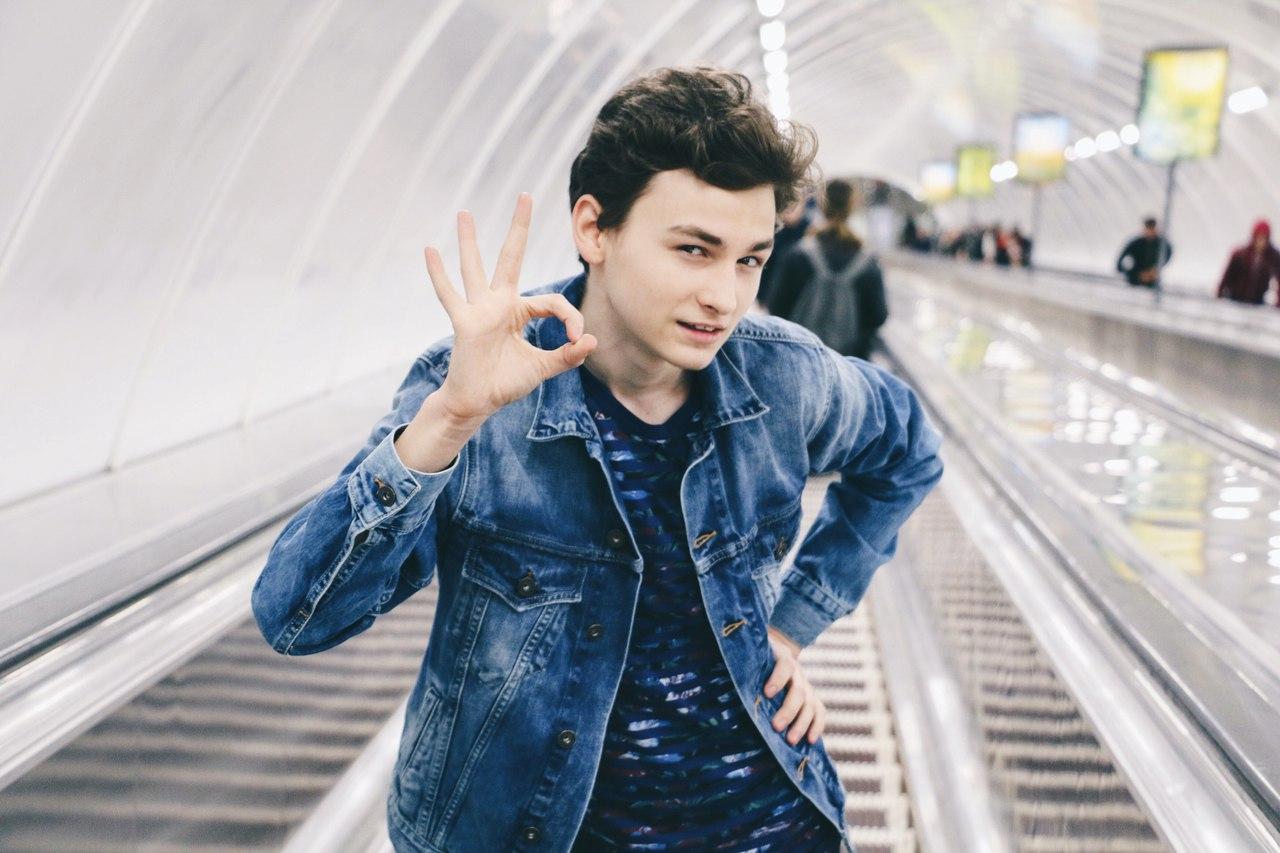 Макс Тарасенко, Санкт-Петербург - фото №5