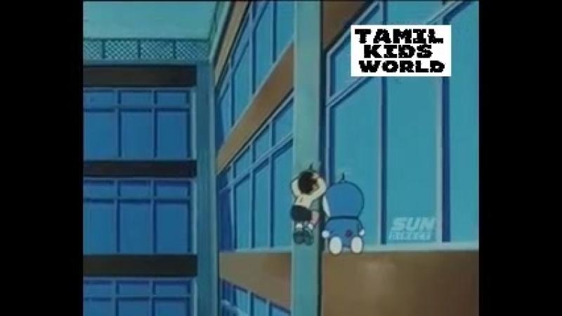 Doraemon in Tamil - Hero Nobita - Doraemon Tamil Doraemon Movie in Tamil