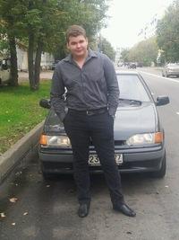 Nikita Chumovatov, 9 ноября 1994, Москва, id19372637