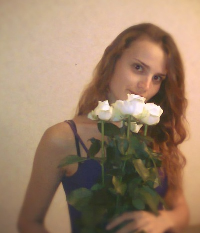 Ксюша Дмитренко, 30 августа 1987, Киев, id170127659