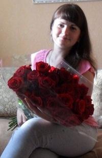 Марина Солодовникова, 14 июня 1991, Куйбышев, id138901248