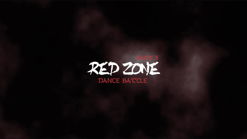 RED ZONE BATTLE III | LSD | Judge Александра Рубан