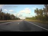 Трасса М-7. Москва - Н. Новгород. Часть 03