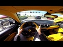 POV Drive: Ferrari F12 vs Novitec McLaren 720S TUNNELRUN!