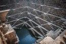 Stepwells — ступенчатые колодцы и пруды. Уникальное архитектурное явление…