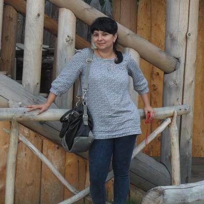Таня Опарина, 18 мая 1988, Тобольск, id70851731