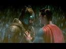 Бэтмен против Супермена. ГОВНО ГОДА