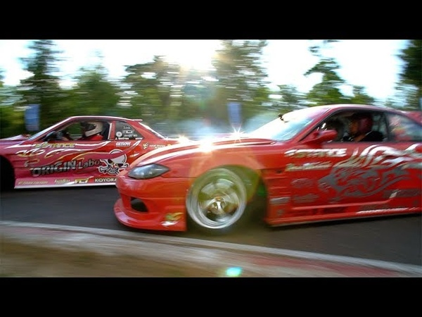 Animal Style - Final Bout Special Stage West | Super D Matsuri 2016