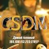 Думай головой [CSDM+Army Ranks+Пушки]----ЗАХОДИМ