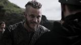 Викинги 1 сезон. Встреча с воинами Нортумбрии.