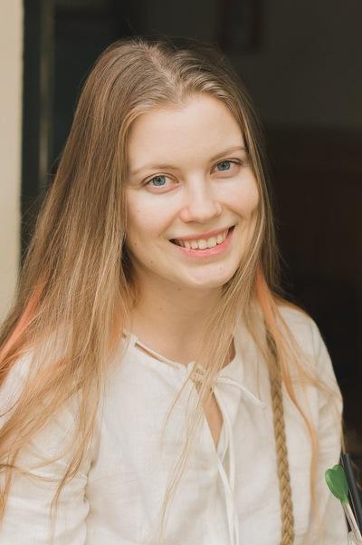Marina Tkachuk