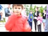 30.05.2014. Эвакуированные из Славянска дети прибыли в Крым под защиту России. #SaveDonbassPeople