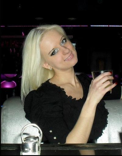 Анна Жуль, 5 декабря , Новосибирск, id212371496